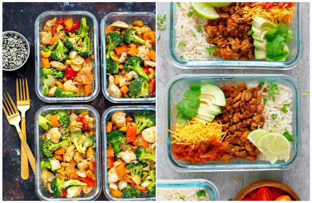Authentic Providers of Healthy Food for Lunch Somerville