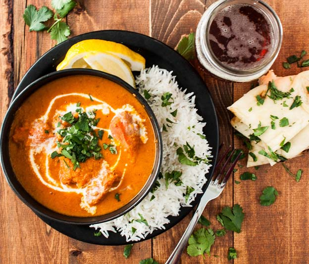 Here's Why Cloud butter chicken are the New Future of the Food Business
