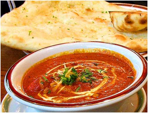 Looking For A Place For Butter Chicken?