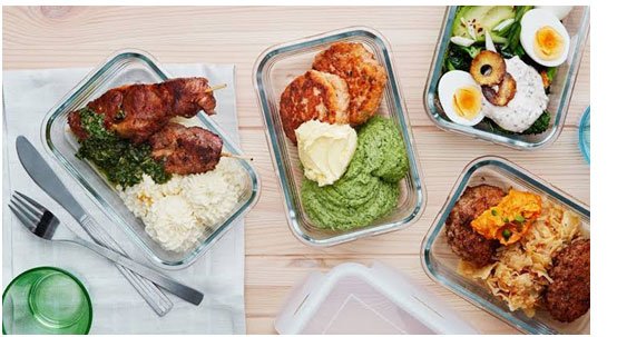 Why Good Carbs Are Essential For Your Low Carb Lunch